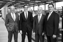 Kunde und Partner VS Spezialmoebelfabriken