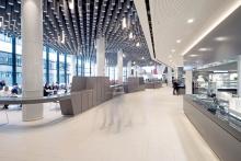 Audi Ingolstadt Betriebsrestaurant