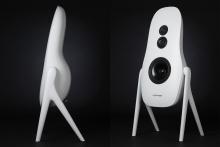 H1-Speaker Höffner Audiosysteme