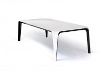 Corian-Tisch von Designer Veech