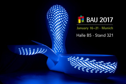 Splash BAU 2017