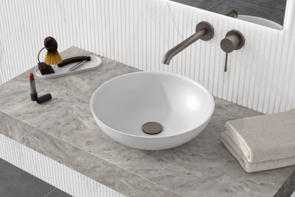 Aufsatzwaschbecken AXK-E