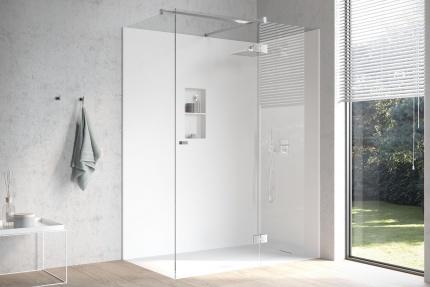 Dusche Komplettlösung