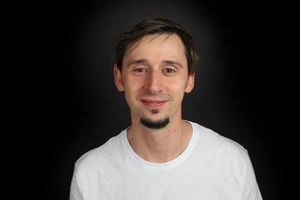 Mitarbeiter Johannes Angerer