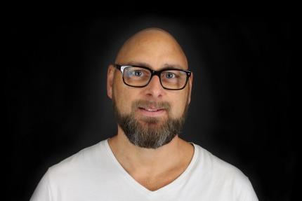Mitarbeiter Christian Ertl