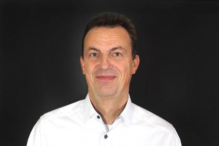 Mitarbeiter Martin Großeaschoff