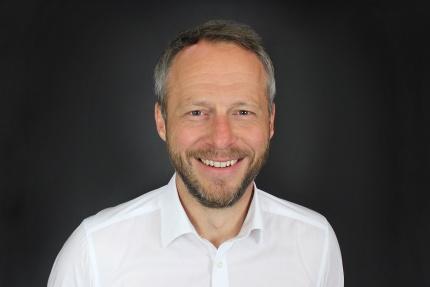 Mitarbeiter Manfred Vitzthum