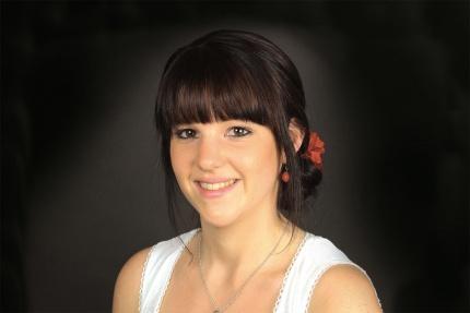 Hasenkopf-Mitarbeiter Sandra Waldemer