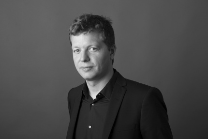 Architekt Thomas Vietzke