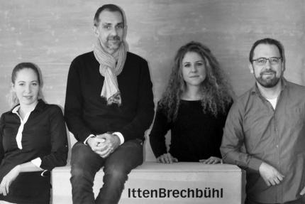 Itten+Brechbühl Architekten