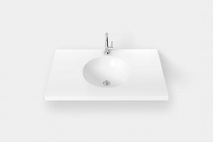 Waschbecken Fontana FR-40
