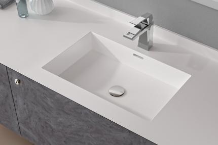Waschbecken FXP-50-32 von Hasenkopf