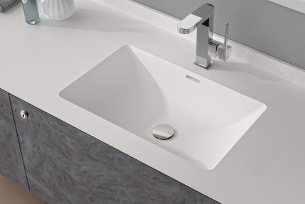 Waschbecken FXS2 von Hasenkopf