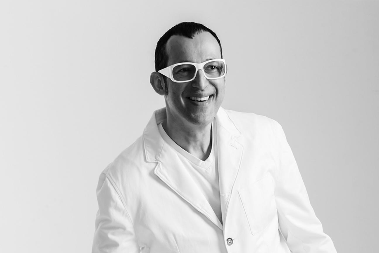 Architekt Designer Karim Rashid