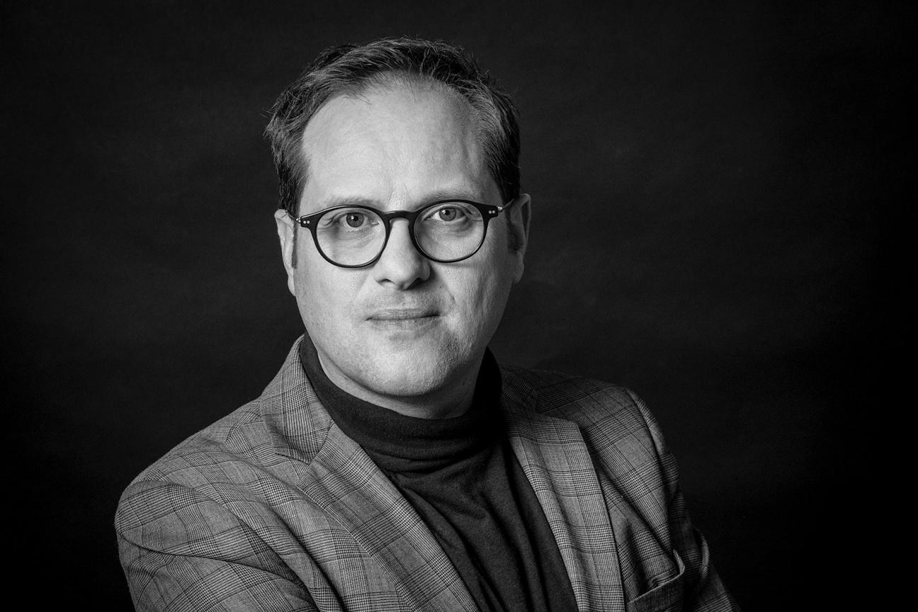 Hasenkopf Partner Meier-Zosso