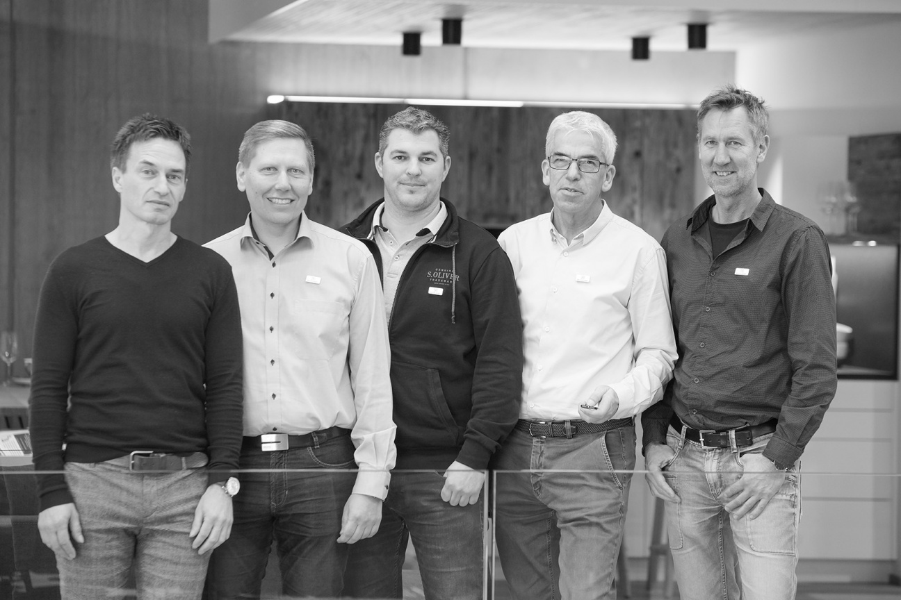 Hasenkopf Partner Team Weiler