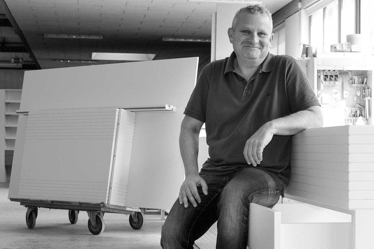 Hasenkopf-Partner Tischlerei Schwab