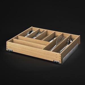 Küchenschubladen küchenschublade mit einteilungen einsätze hasenkopf