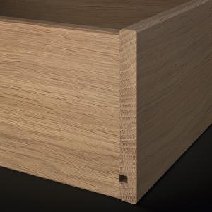 Material Massivholz Eiche