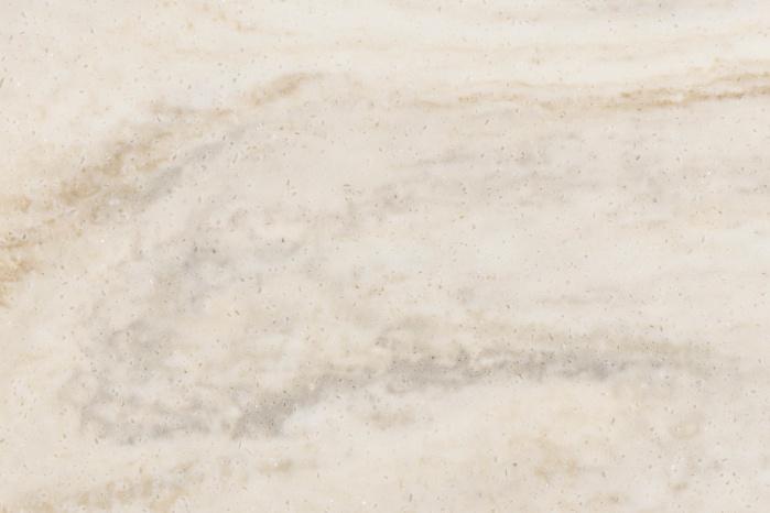 Corian-Farbe Carrara Crema