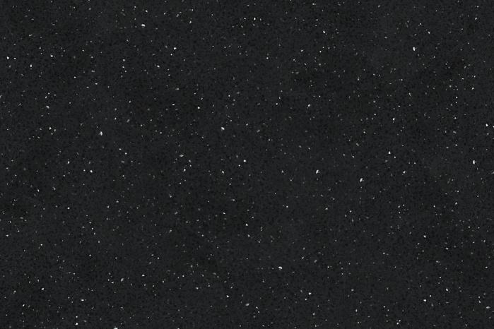 Hi-Macs Black Pearl