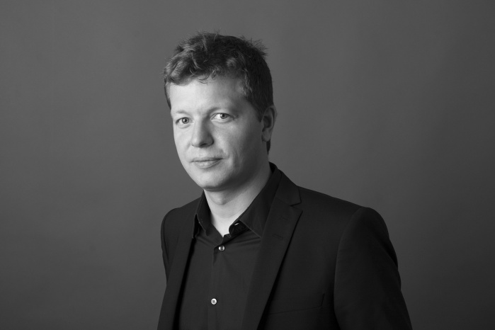 Architekt Thomas Vietzke