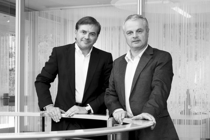 Hasenkopf Partner Hochgerner Interior Solutions
