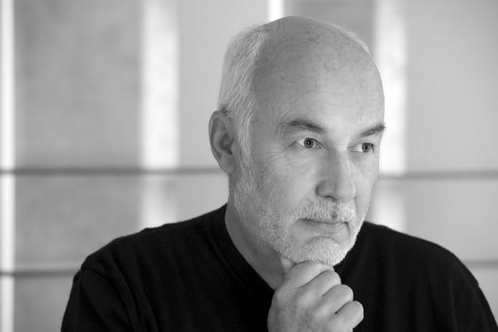 Designer Klaus Kiefer