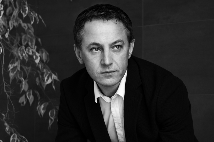 Paul Flowers, Chefdesigner GROHE