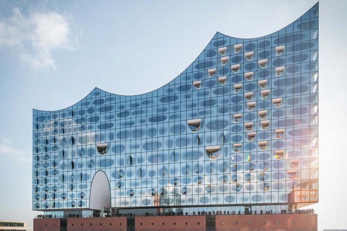 Elbphilharmonie Hamburg Kaipspeicher