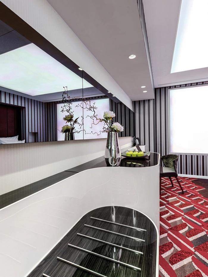 Hasenkopf Projekt Hotel-Kompetenz-Zentrum München