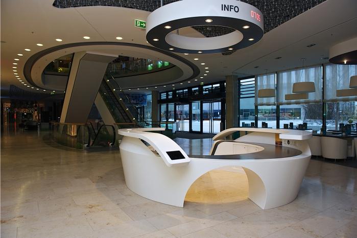 servicepoint in den pasing arcaden hasenkopf. Black Bedroom Furniture Sets. Home Design Ideas