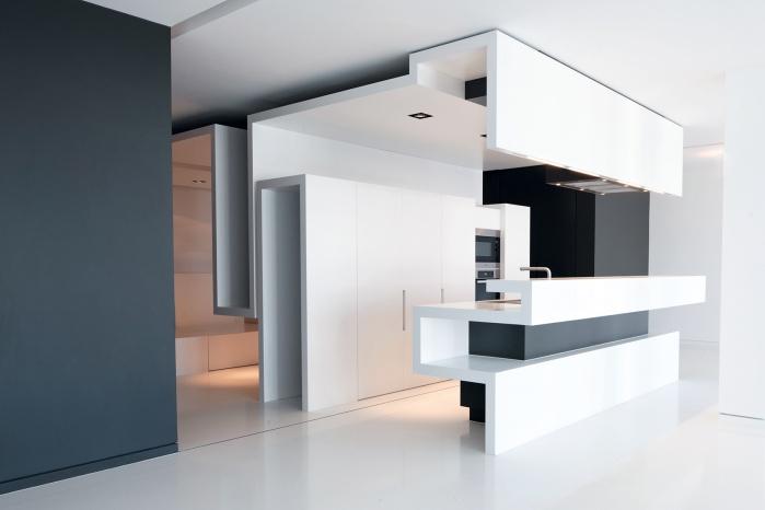 Küche von Hasenkopf Projekt Upper Eastside
