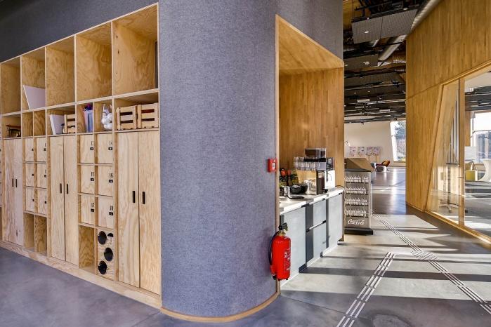 Küche BI Cube