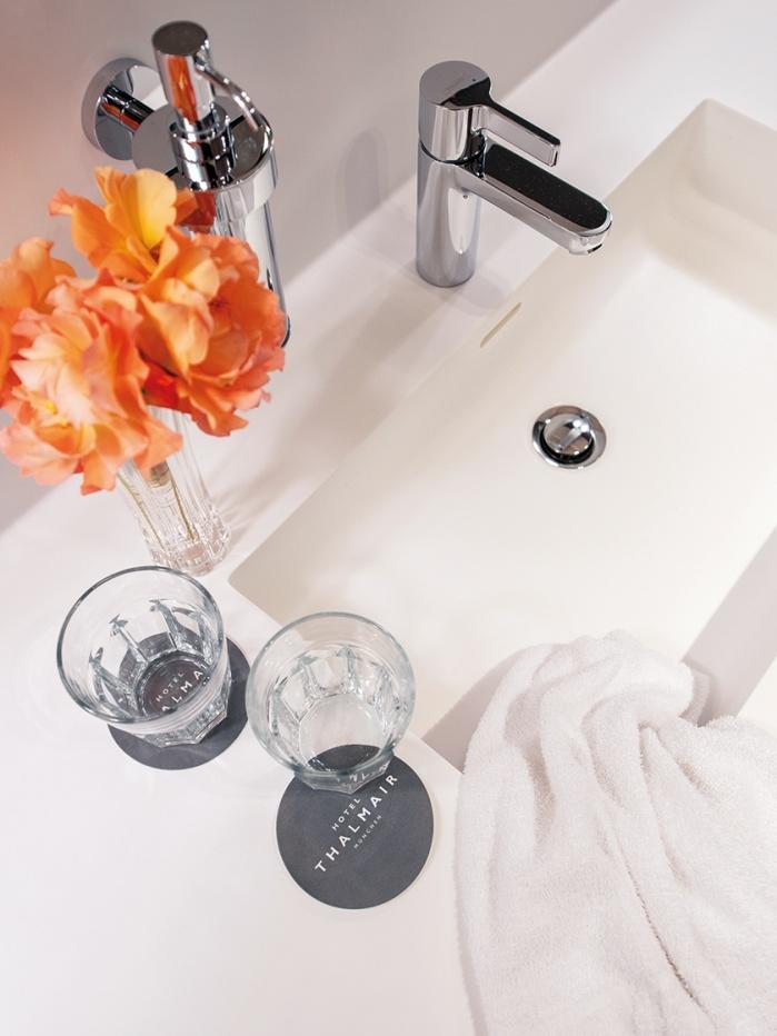 Corian-Waschbecken von Hasenkopf