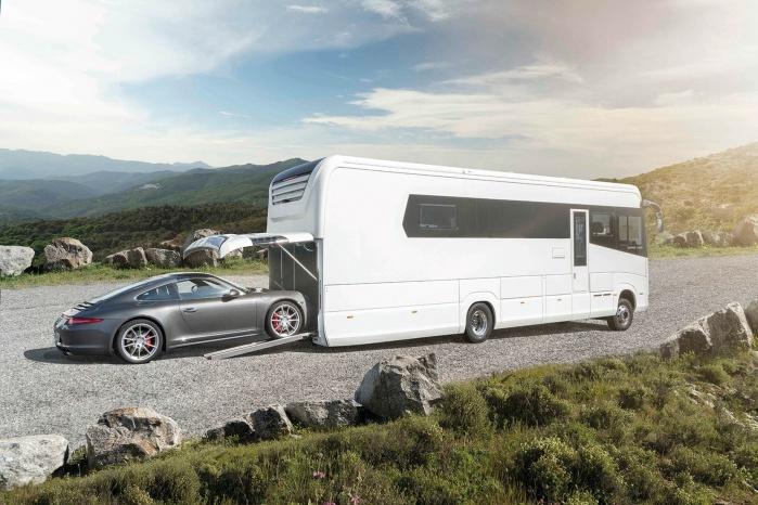 Morelo Caravan