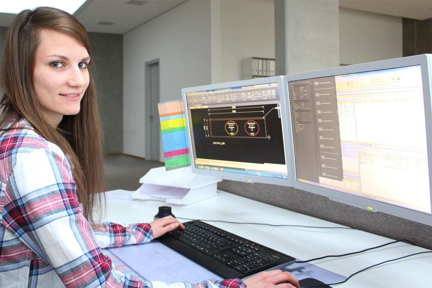 Ausbildung tech produktdesigner hasenkopf for Ausbildung produktdesigner