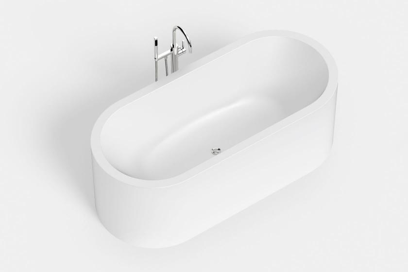 Badewanne standard  Standard Badewannen Curva 2 | Hasenkopf