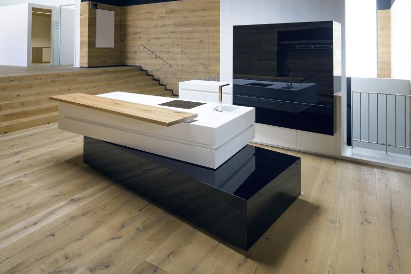 projekte innenausbau theken k che bad hasenkopf. Black Bedroom Furniture Sets. Home Design Ideas