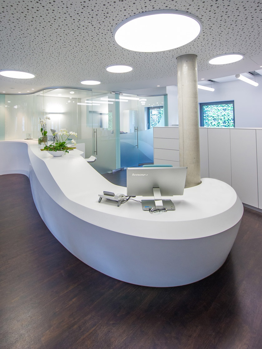 Zahnarztpraxis dentalfit Koblenz