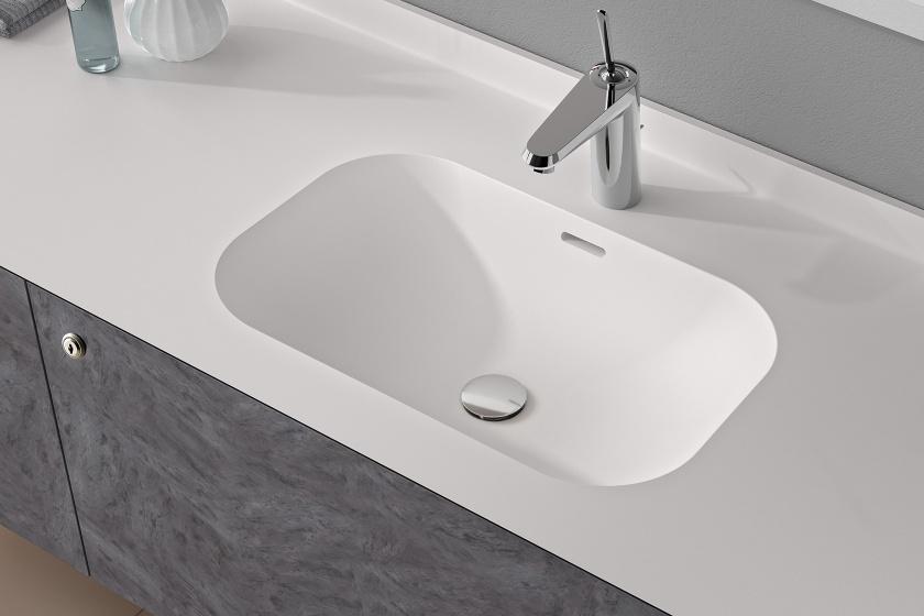 Waschbecken FXS10 von Hasenkopf