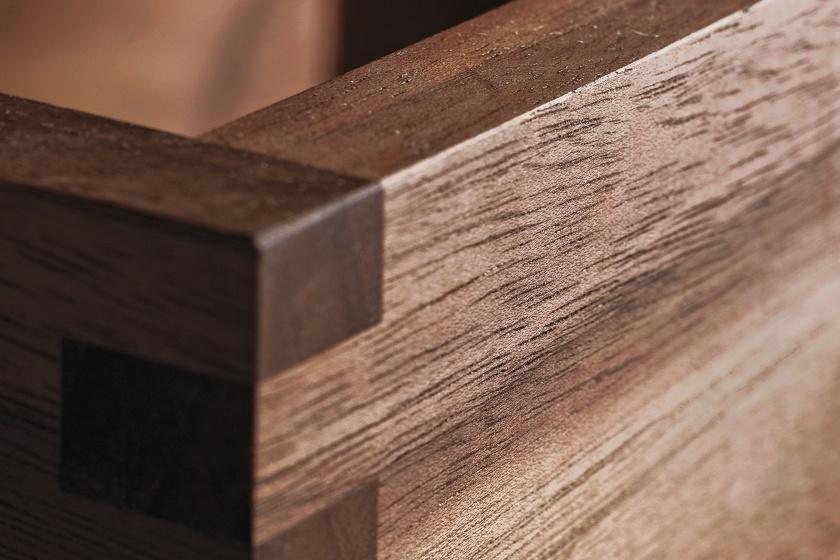 Werkstoff Holz